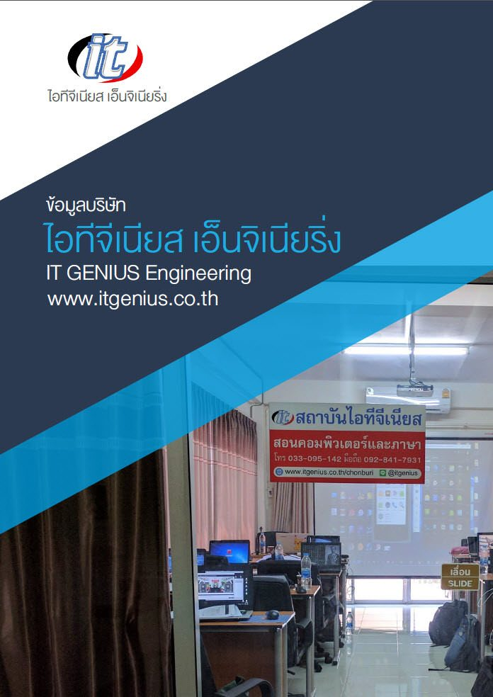 itgenius profile