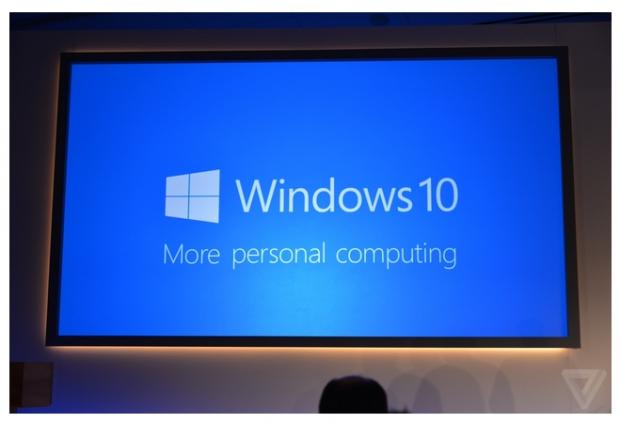 สรุปฟีเจอร์เด่น Windows 10 ยุคใหม่ของระบบปฏิบัติการ Windows