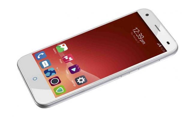 เปิดตัว ZTE Blade S6 มือถือราคาไม่ถึงหมื่นได้ซีพียูแปดคอร์ Android 5.0 Lollipop