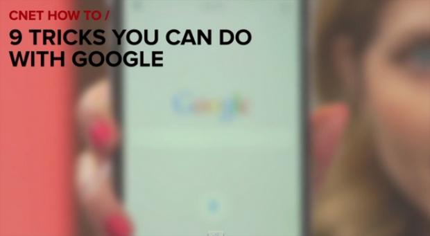 Google Search ทำอะไรได้มากกว่าที่คุณคิด