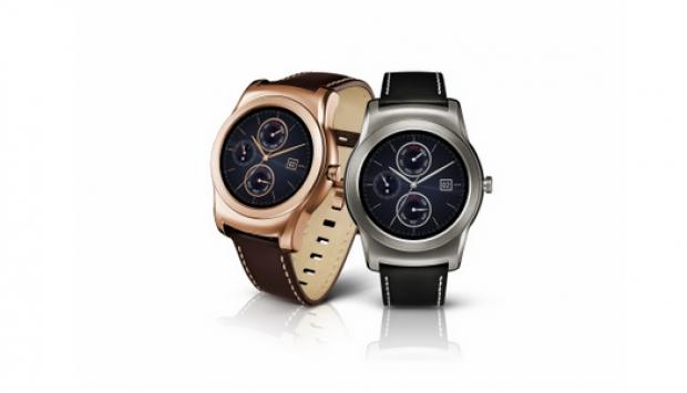 เปิดตัว LG Watch Urbane นาฬิกาข้อมือ Android Wear