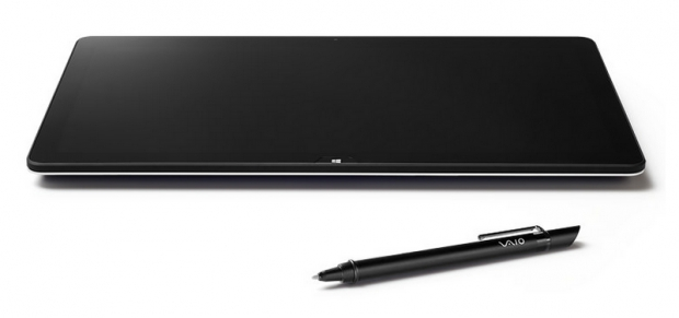 VAIO Z รุ่นใหม่พลิกหน้าจอเป็นแท็บเล็ตได้และ VAIO Z Canvas ไฮบริดแล็บท็อป