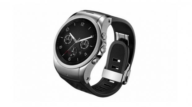 เปิดตัว LG Watch Urban LTE นาฬิกา Smartwatch รองรับ 4G, NFC ได้ในตัว