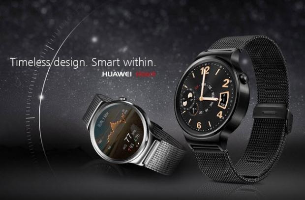รวมมิตรผลิตภัณฑ์ใหม่ Huawei จากงานใหญ่ MWC 2015
