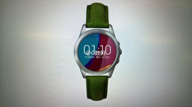 ลือ Smartwatch จาก OPPO จะใช้เวลาชาร์จเพียง 5 นาทีเท่านั้น