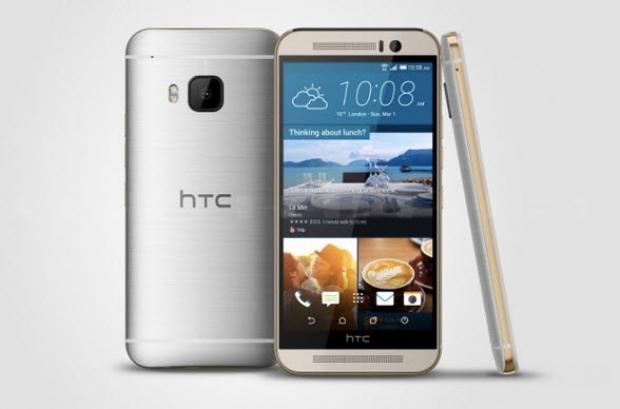 คอนเฟิร์ม HTC One M9 เริ่มขาย 16 มีนาคมนี้