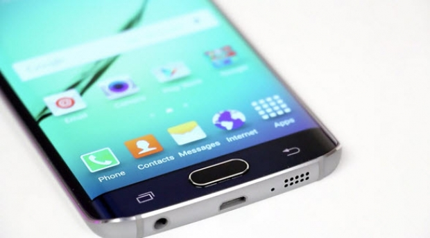 คลิปรีวิวแรก Samsung Galaxy S6, Samsung Galaxy S6 Edge