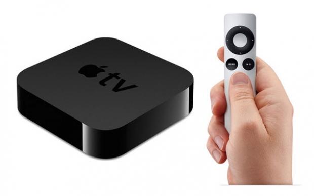 Apple TV รุ่นต่อไปใช้ชิปเซ็ตเดียวกับ iPhone 6 แถมรองรับวิดีโอ 4K