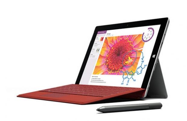 เปิดตัว Microsoft Surface 3 เริ่มต้น 17,400 บาท เปิดจองแล้ววันนี้ ขายจริงเดือนหน้า