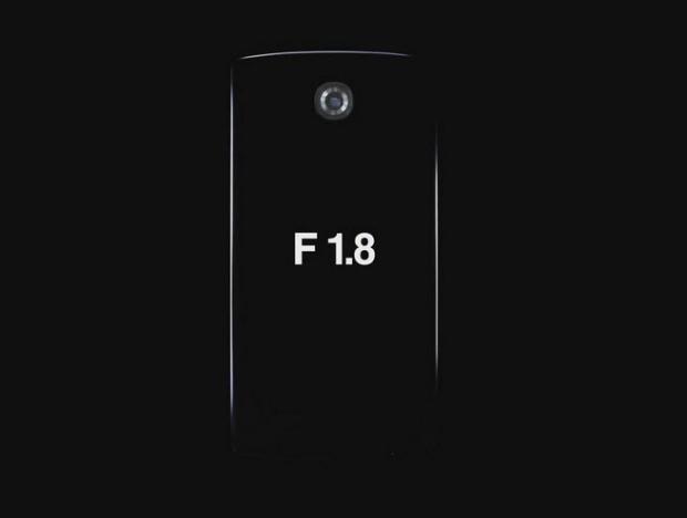 คลิปทีเซอร์แรก LG G4 โชว์รูรับแสงกล้องหลังขนาด F1.8
