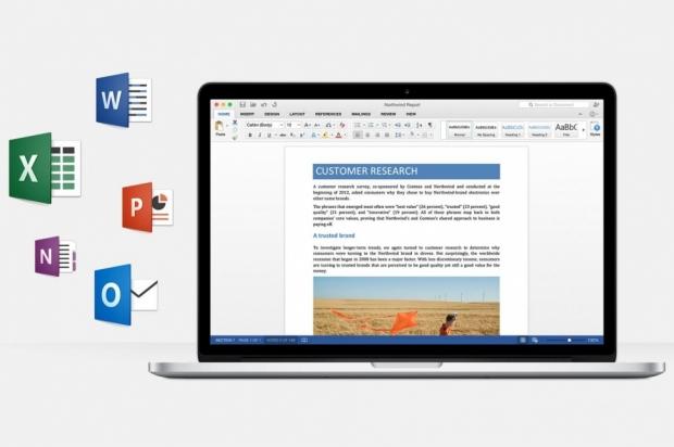 Microsoft เปิดให้ดาวน์โหลด Office 2016 for Mac