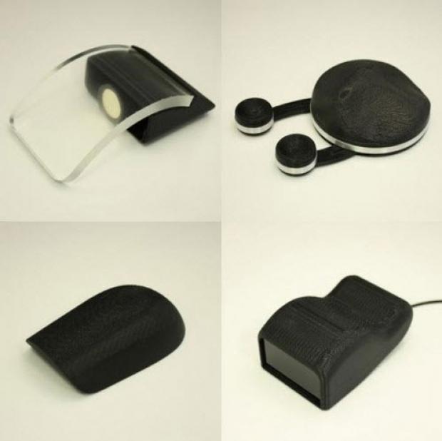 Microsoft Mouse 2.0 เมาส์ที่จะมาปฏิวัติการใช้คอมพิวเตอร์ในอนาคตอันใกล้นี้