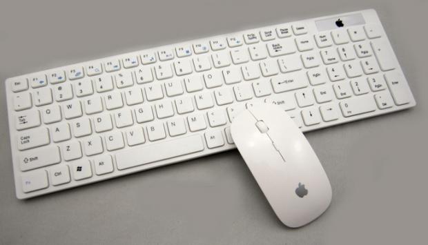 วิธีแก้ไขปัญหาที่พบบ่อยเกี่ยวกับ Mouse และ Keyboard