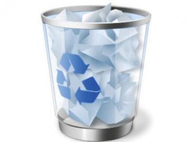การเปลี่ยนชื่อ Recycle Bin แบบง่ายๆ