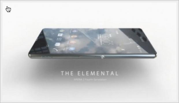 GFXBenchmark เผยข้อมูล Sony รหัสตัวเครื่อง E6553  เชื่อ Xperia Z4