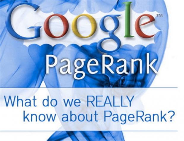 เคยสงสัยไหมว่า Google PageRank ทำไมมีค่าลดลงสำหรับการทำ SEO