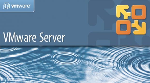 วิธีการติดตั้ง VMware Server บน Windows