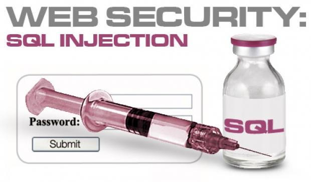 วิธีป้องกัน SQL Injection
