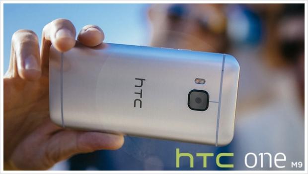 ข่าวร้าย HTC One M9 จะไม่เข้ามาขายในประเทศไทยอย่างแน่นอนแล้ว แต่จะส่ง HTC One M9 plus ลุยแทน