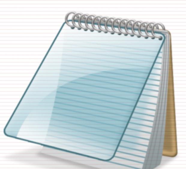 Notepad ทำอะไรได้บ้าง