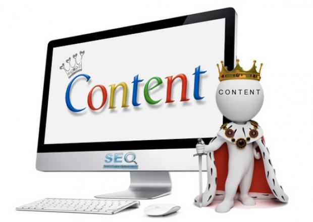 วิธีการทำ Content is King ให้ถูกต้องตามหลัก SEO