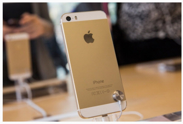 ซื้อ iPhone 5s ได้ด้วยเงินเพียง 5,900 บาท