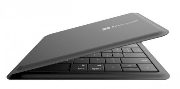 Universal Foldable Keyboard คีย์บอร์ดพับได้พกพาสะดวก