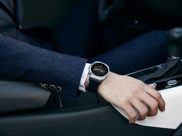 LG smartwatch ที่สามารถเชื่อมต่อ 4GLTE