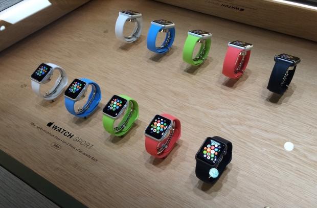 สิ่งที่ควรรู้จาก Apple Watch