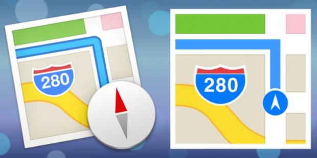 Apple Mapsมีลูกเล่น แผนที่ลอนดอน 3D เคลื่อนไหวได้