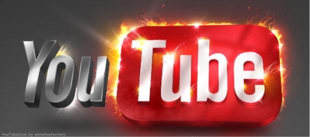 Youtube ใช้ HTML5 เป็นมาตรฐานหลัก การสตรีมมิ่งวิดีโอ