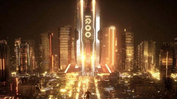 """Vivo"" เปิดตัวแบรนด์ลูกใหม่ที่ชื่อว่า iQOO ในประเทศจีน"