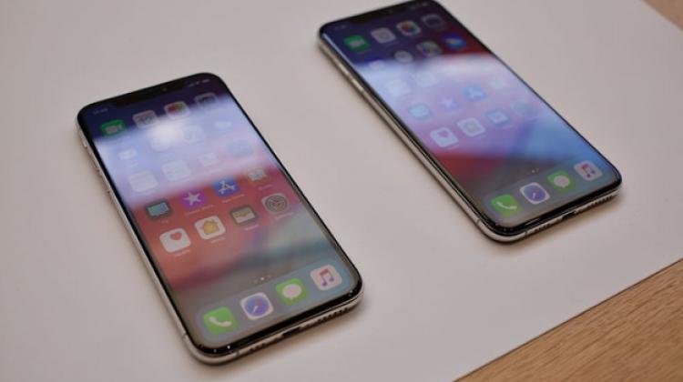 """เปิดตัว """"iPhone Xs"""" และ """"iPhone Xs Max"""" สมาร์ทโฟนที่มาพร้อมจอภาพที่ดีที่สุดและใหญ่ที่สุด"""