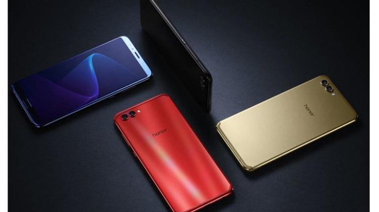 Honor V10 มือถือสเปคท็อป รูปร่างสวย ราคาไม่แพง