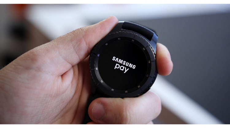 ล้ำไปอีก! Samsung เผยสิทธิบัตรใหม่ยืนยันตัวตนผ่าน 'การไหลเวียนของเลือด'