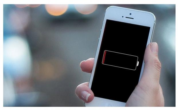 ปัญหาแบตเตอรี่บน iPhone ที่พบเจอบ่อยมากที่สุด