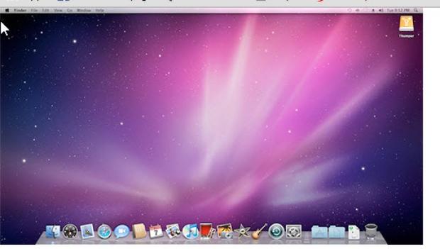 โปรแกรมที่ใช้เขียนเว็บใน PC Mac
