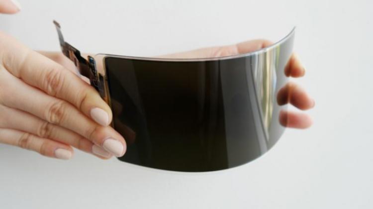 Samsung Display โชว์เหนือพัฒนาจอสมาร์ทโฟนสุดแกร่งที่ 'ไม่มีวันแตก'