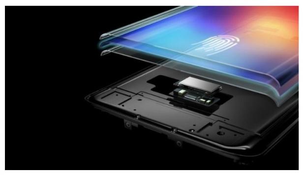 Vivo ตัดหน้า Apple เปิดตัวเทคโนโลยีสแกนนิ้วมือใต้หน้าจอ