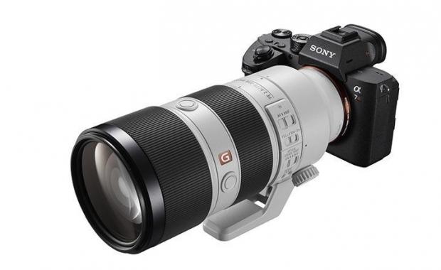 โซนี่ เปิดตัว Alpha A7R III กล้อง Full Frame