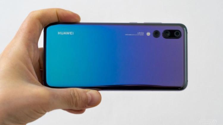 ยิ้มกว้าง Huawei ขึ้นแท่นอันดับ 2 ตลาดสมาร์ทโฟนโลก