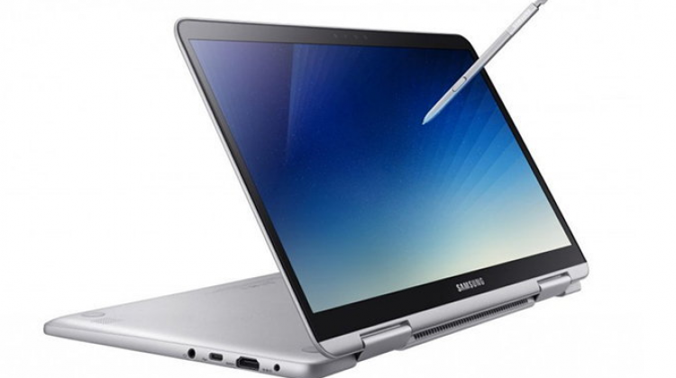 Samsung เผยโฉม Notebook 9 (2018)