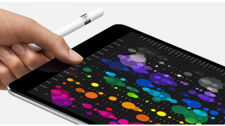 iPad คว้าอันดับ 1 แท็บเล็ตขายดีที่สุดในโลก!
