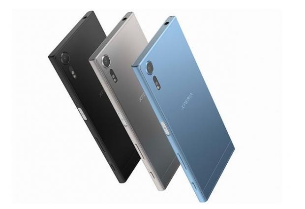 มาดูสเปคบางส่วนของ Sony Xperia XZ1