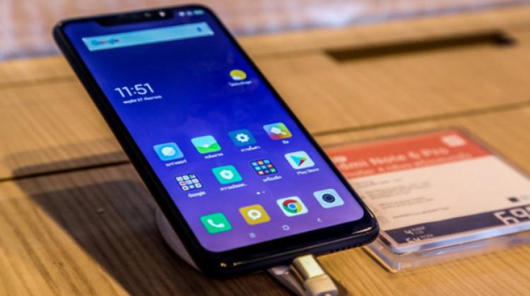 Xiaomi เปิดตัวสมาร์ทโฟน Redmi Note6 ครั้งแรกในไทย