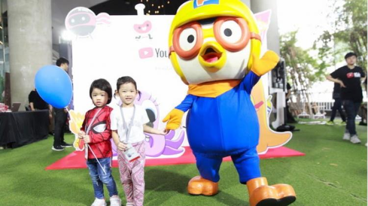 YouTube ได้ประกาศเปิดตัวแอปพลิเคชัน YouTube Kids อย่างเป็นทางการในประเทศไทย