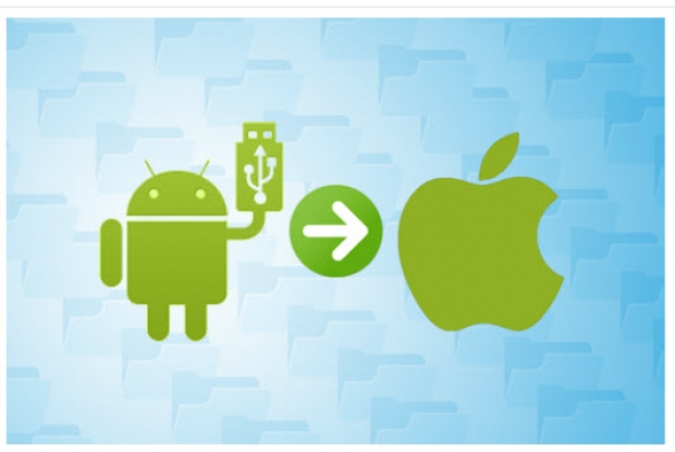 วิธีการย้ายไฟล์ข้อมูลบน มือถือ แท็บเล็ต Android ไปยัง MAC OS X