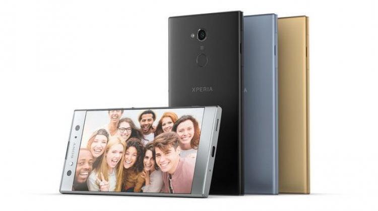sony ได้เปิดตัวสมาร์ทโฟนระดับกลาง 3 รุ่น คือ Xperia XA2, XA2 Ultra และ L2