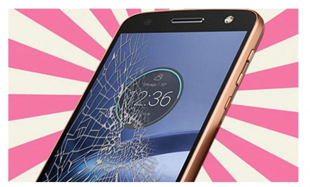 "Motorola ยื่นจดสิทธิบัตร ""จอมือถือซ่อมตัวเองได้"""