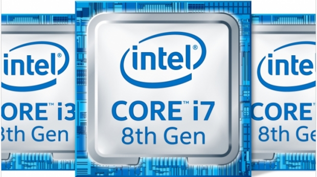 Intel เปิดตัวซีพียูรุ่นใหม่ เจนเนอเรชั่น 8 อย่างเป็นทางการแล้ว